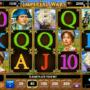Kostenlose Spielautomat Imperial Wars Online