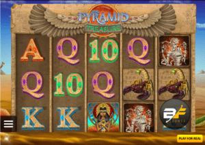 Casino Spiele Pyramid Treasure Online Kostenlos Spielen