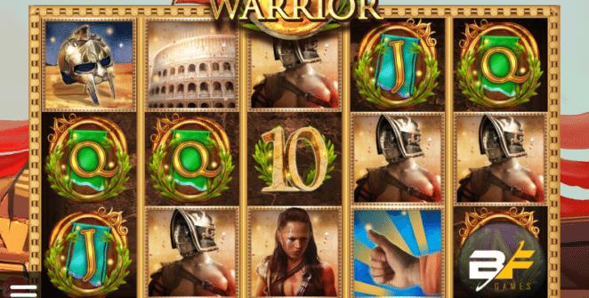 Casino Spiele Rome Warrior Online Kostenlos Spielen