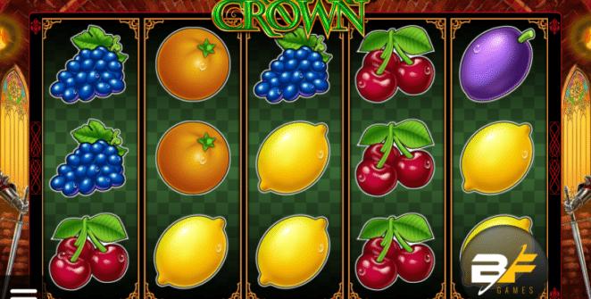 Royal Crown BF Spielautomat Kostenlos Spielen
