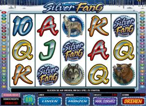 Spielautomat Silver Fang Online Kostenlos Spielen