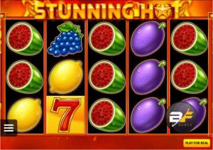 Casino Spiele Stunning Hot Online Kostenlos Spielen