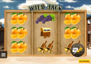 Spielautomat Wild Jack Online Kostenlos Spielen
