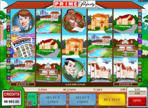 Spielautomat Prime Property Online Kostenlos Spielen