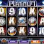 Kostenlose Spielautomat Pure Platinum Online