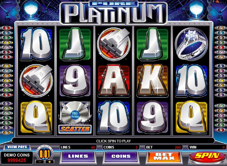 kostenlos automaten spielen ohne anmeldung platin casino