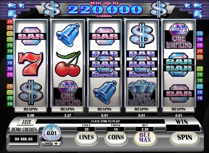 Roller Coaster Slot - Spielen Sie jetzt dieses Online-Spiel