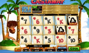 Kostenlose Spielautomat Castaway Online