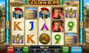 Golden Rome Spielautomat Kostenlos Spielen