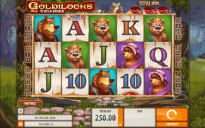 Spielautomat Goldilocks Online Kostenlos Spielen