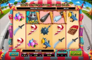 Mad Pinatas Spielautomat Kostenlos Spielen