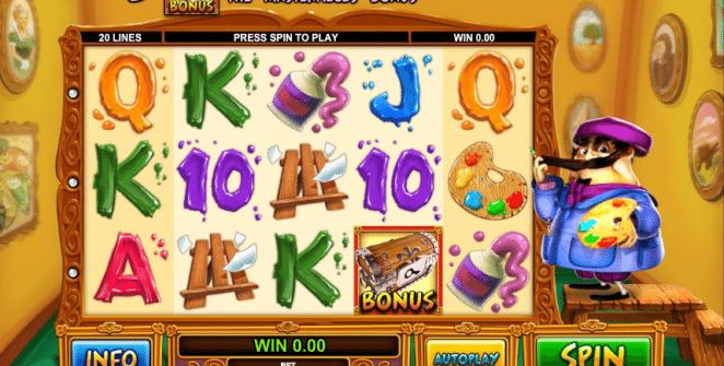 Casino Spiele Pablo Picasslot Online Kostenlos Spielen