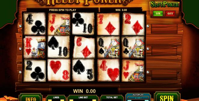 kostenlose spiele poker