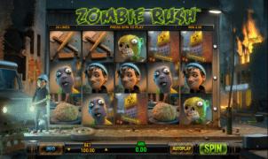 Spielautomat Zombie Rush Online Kostenlos Spielen