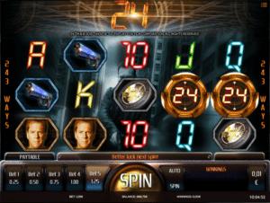 Spielautomat 24 Online Kostenlos Spielen
