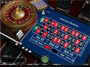 Casino Spiele American Roulette iSoft Online Kostenlos Spielen