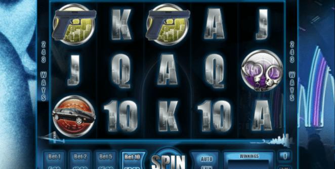 Casino Spiele Basic Instinct Online Kostenlos Spielen