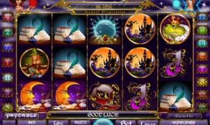 Kostenlose Spielautomat Bewitched Online