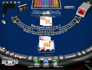 Casino Spiele BlackJack Atlantic City iSoft Online Kostenlos Spielen