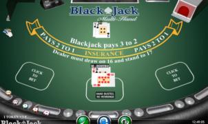 BlackJack Multihand Online Kostenlos Spielen