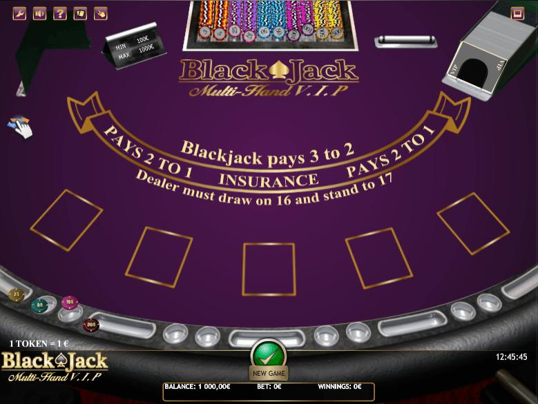 blackjack online casino kostenlos ohne