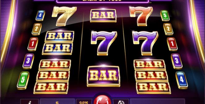 Cherry Trio Spielautomat Kostenlos Spielen