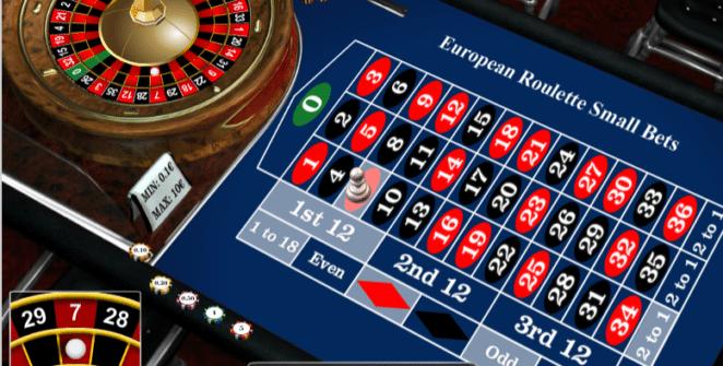 european roulette online spielen