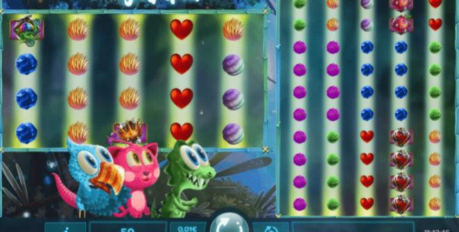 Spielautomat Forest Mania Online Kostenlos Spielen