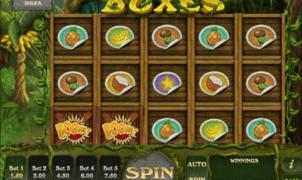 Spielautomat Fruit Boxes Online Kostenlos Spielen