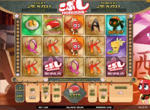 Casino Spiele Kobushi Online Kostenlos Spielen