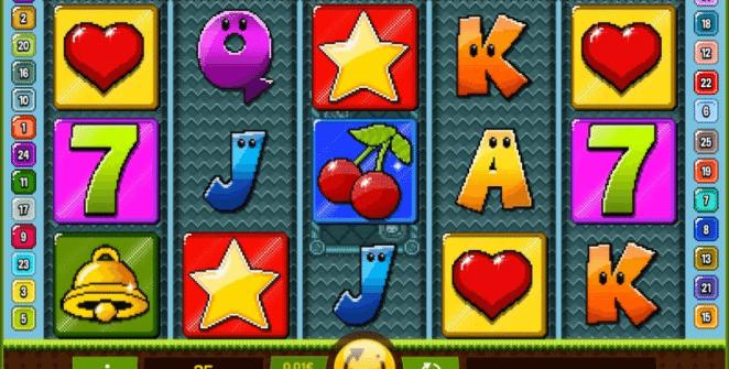 Mega Boy Spielautomat Kostenlos Spielen