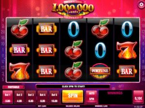Million Cents Spielautomat Kostenlos Spielen