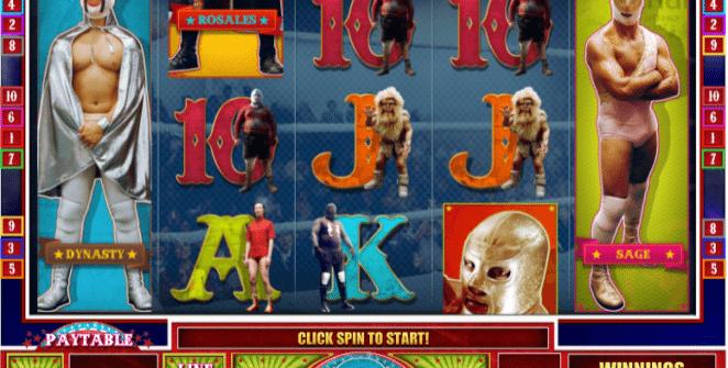 Spielautomat Nacho Libre Online Kostenlos Spielen