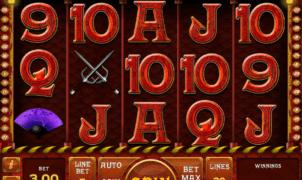 Spielautomat Red Dragon Wild Online Kostenlos Spielen