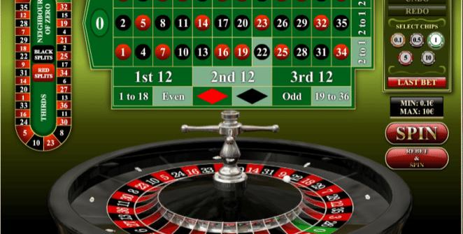 online casino roulette ohne anmeldung