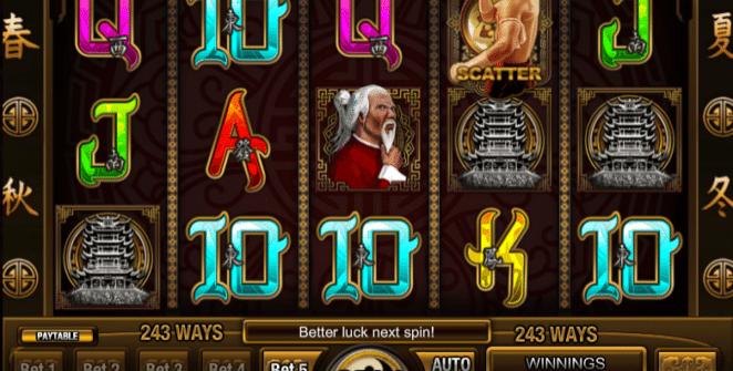 Casino Spiele Shaolin Spin Online Kostenlos Spielen