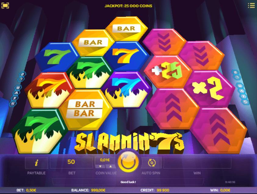 play online casino sevens kostenlos spielen