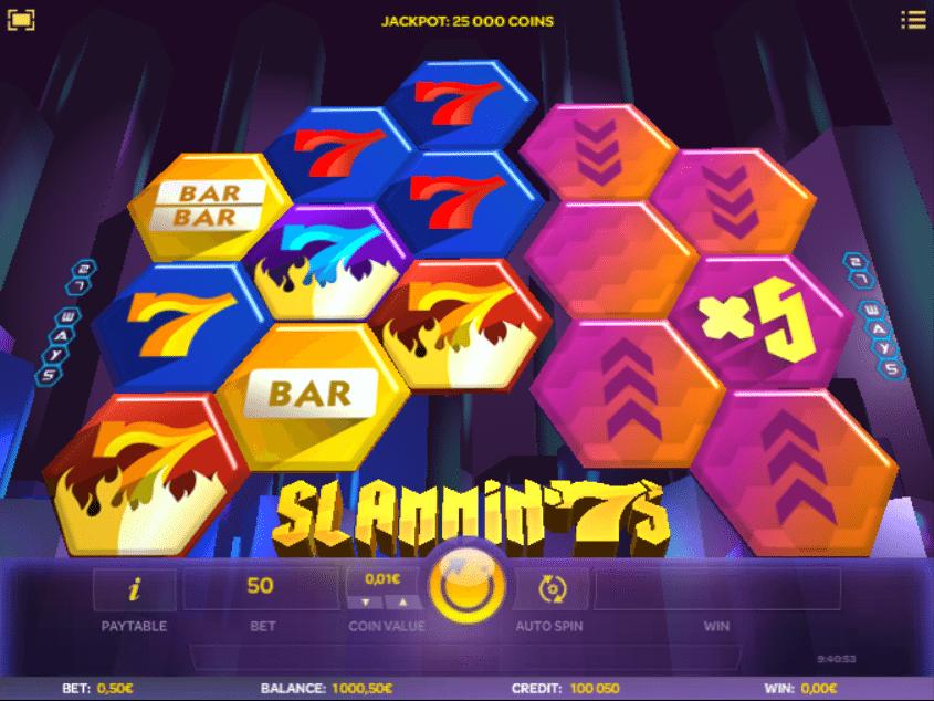 casino spiele online sevens kostenlos spielen