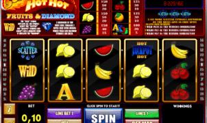 Spielautomat Super Fast Hot Hot Online Kostenlos Spielen