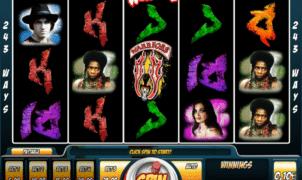 Casino Spiele The Warriors Online Kostenlos Spielen