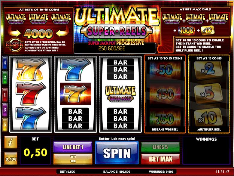 Jackpot Crown Slot - Spielen Sie Online Spiele gratis