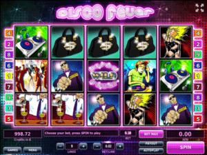 Casino Spiele Disco Fever Online Kostenlos Spielen