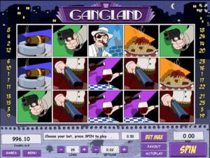 Casino Spiele Gangland Online Kostenlos Spielen