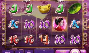 Spielautomat Geisha´s Fan Online Kostenlos Spielen