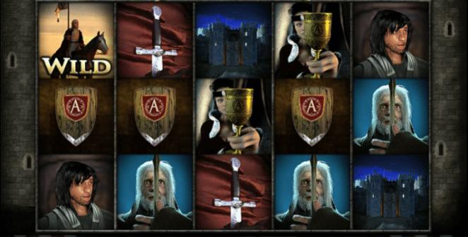 Casino Spiele King Arthur TH Online Kostenlos Spielen