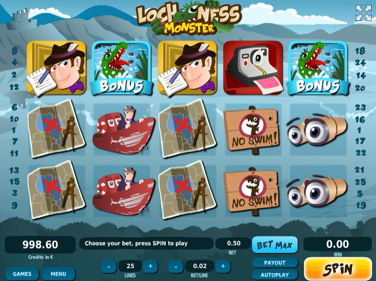 slots game online spielen sie