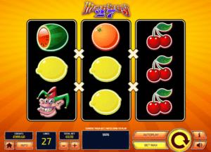 Monkey 27 Spielautomat Kostenlos Spielen