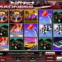 Spielautomat Nitro Madness Online Kostenlos Spielen