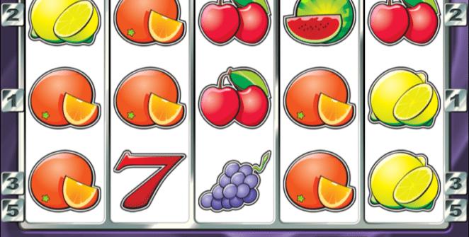 Kostenlose Spielautomat Red Seven Online