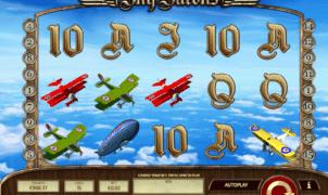 Casino Spiele Sky Barons Online Kostenlos Spielen